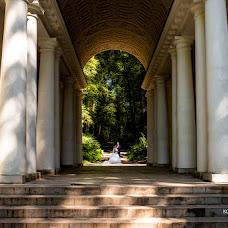 Wedding photographer Konstantin Morozov (morozkon). Photo of 02.09.2015