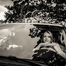 Wedding photographer Andrey Belyy (White07062012). Photo of 24.10.2017