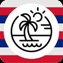 ✈ Hawaii Travel Guide Offline icon