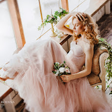 Wedding photographer Aleksandra Rodina (Rodinka). Photo of 21.04.2016