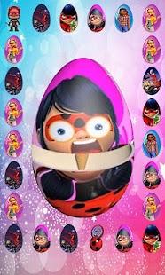 ?Surprise Eggs Ladybug? - náhled