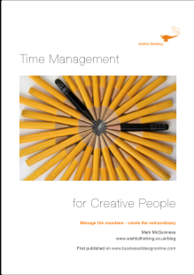 creative time management pdf