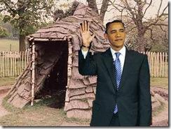 Barraco Obama