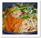 prawn-miso-soup