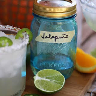 Jalapeno Simple Syrup Recipes.