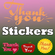 Thank You Very Much Stickers For Whatsapp 2019