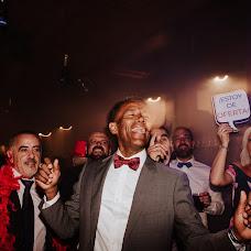 Fotógrafo de bodas Jose manuel García ñíguez (areaestudio). Foto del 24.12.2018