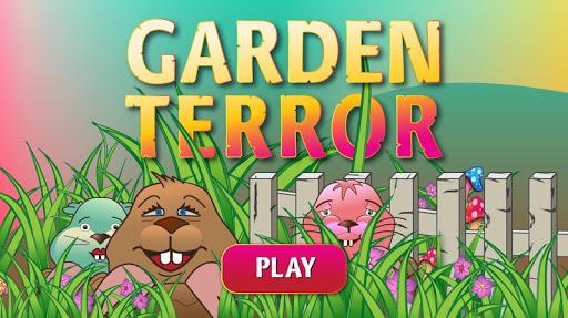 Garden Terror