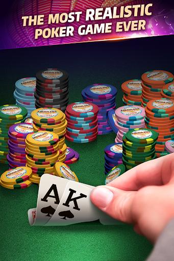Mega Hit Poker: Texas Holdem massive tournament 1.31.0 screenshots 7