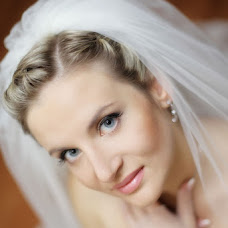 Wedding photographer Sergey Zhelamskiy (SergeyZhelamskiy). Photo of 15.10.2013
