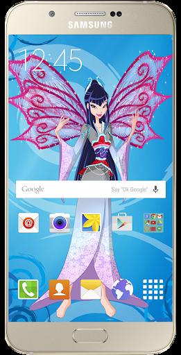 Winx Wallpapers 1.1 screenshots 5