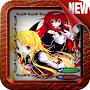Highschool DxD Wallpapers HD APK icon