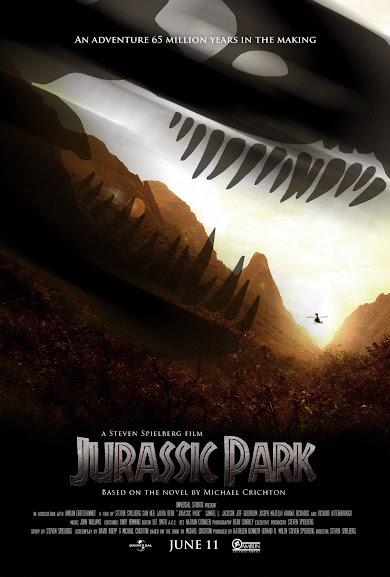 Công Viên Kỷ Jura 2: Thế Giới Bị Mất - The Lost World: Jurassic Park (1997) (1997)