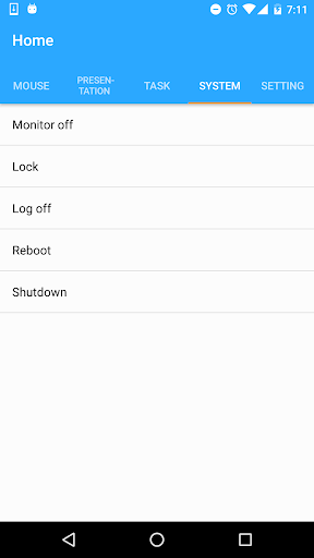 My Little Maid (Mouse remote) 2.1.0 screenshots 7