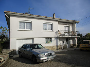 maison à Roumagne (47)