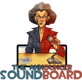 TF2 Announcer Soundboard Unofficial