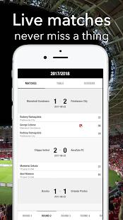 Premier Soccer League - Africa - náhled