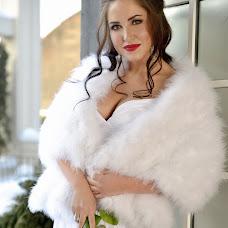 Wedding photographer Kristina Lebedeva (zhvanko). Photo of 31.05.2018