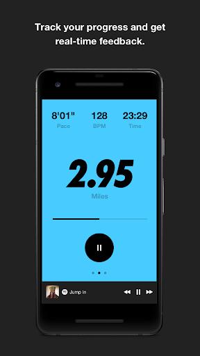 Nike Run Club 3.8.1 screenshots 2