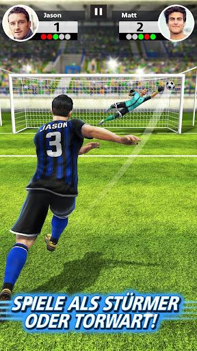 Football Strike - Multiplayer Soccer 1.23.0 screenshots 2
