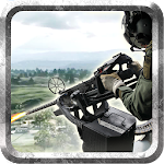 Army War Helicopter Strike - Military Gunner Game 1.1
