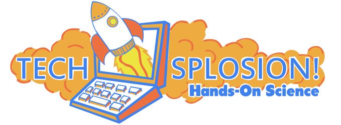 Techsplosion Hands-On Science