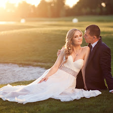 Wedding photographer Oleg Sidorov (OSid). Photo of 22.05.2015