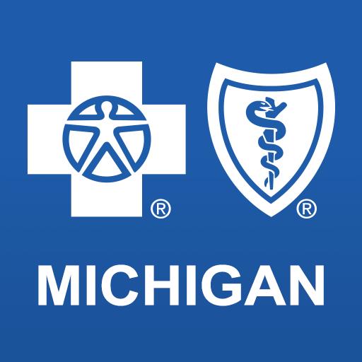 BCBSM 醫療 App LOGO-硬是要APP