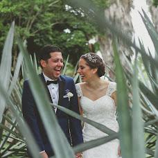 Wedding photographer Tatiana Rodríguez (tatianarfotogra). Photo of 24.05.2017