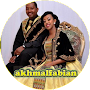 African wedding dress APK icon