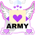 ARMY Messenger 3 icon