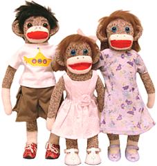 sockmonkeyfamily[1]