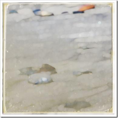 Nostalgic Beach