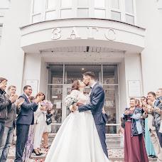 Wedding photographer Anzhela Minasyan (Minasyan). Photo of 08.07.2018