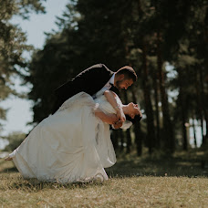 Wedding photographer Nikolay Chebotar (Cebotari). Photo of 10.08.2017