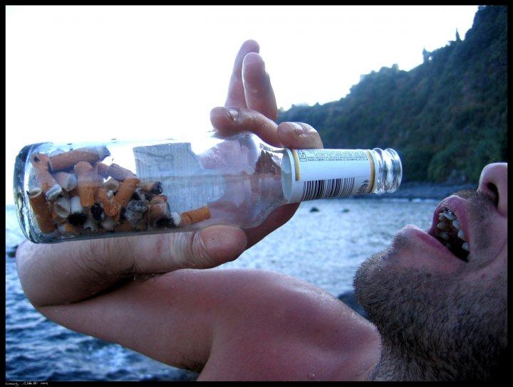 smocking di mali