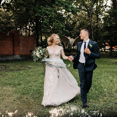 Wedding photographer Dmitriy Oleynik (OLEYNIKDMITRY). Photo of 08.09.2018
