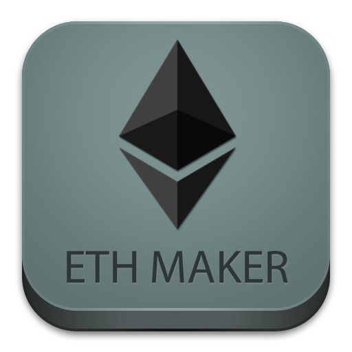ETH MAKER - EARN FREE ETHEREUM