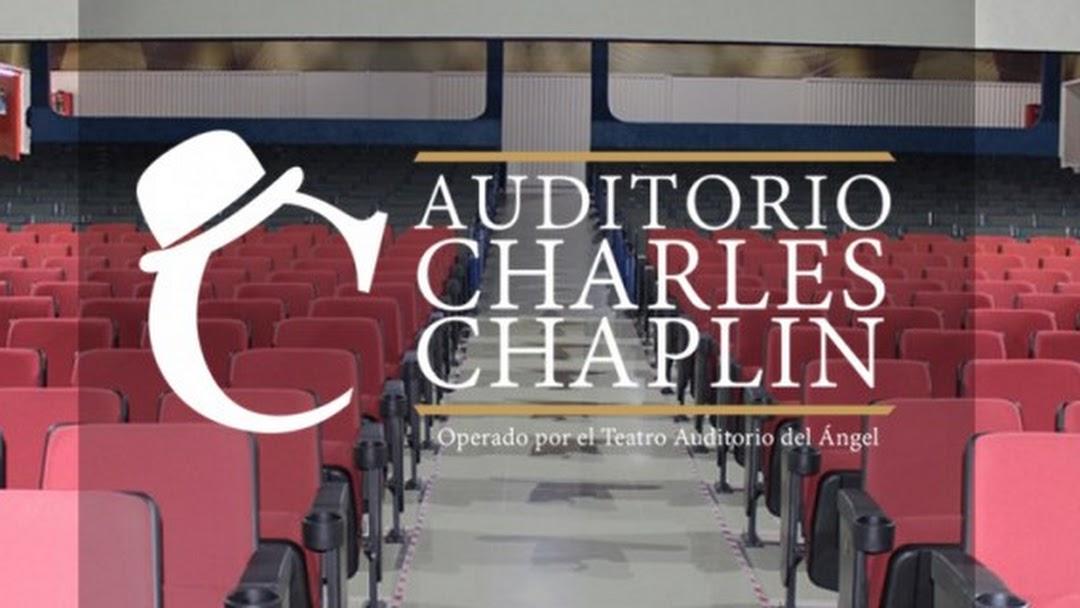 Teatro Auditorio Charles Chaplin
