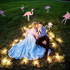 Wedding photographer Olga Kuksa (Kuksa). Photo of 25.05.2018