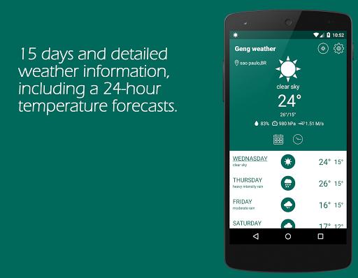 天气|玩天氣App免費|玩APPs