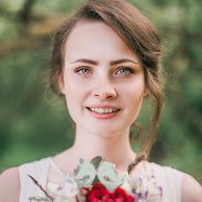 Wedding photographer Veronika Shashkova (vazhnina). Photo of 16.07.2017