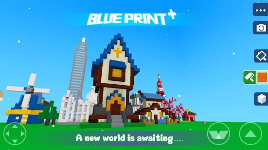Blueprint android apps on google play blueprint screenshot thumbnail blueprint screenshot thumbnail malvernweather Gallery