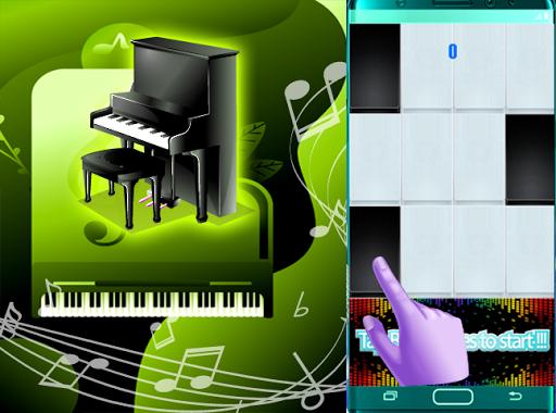 ZAYN ZHAVIA WARD - A Whole New World - Touch Piano 1.0 screenshots 2