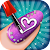 Nail Art Manicure Studio file APK Free for PC, smart TV Download