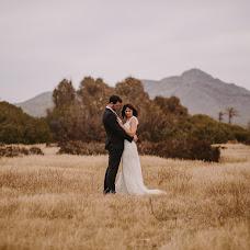Wedding photographer Enfokdos Weddingphotographer (javi). Photo of 26.09.2017