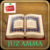 Qur'an juz 30 Al matrhood