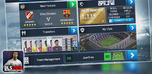 New Dream League Soccer 2018 Top Hints for PC