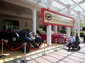 Photo: Gehandicapten.com / Wheelchair Thailand Hua Hin at Centara Grand Hotel.