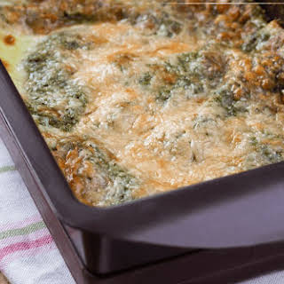 Ground Beef Spinach Cream Cheese Recipes.